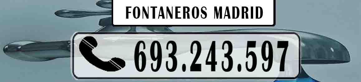 Fontanero SanSe Urgentes
